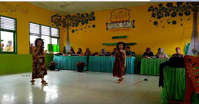 Video Lomba Tari SD Negeri 149VIII Muara Tebo Lomba FLS2N Kec. Tebo Tengah