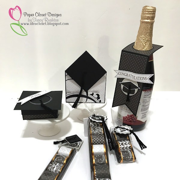 Graduation Cards and Favors