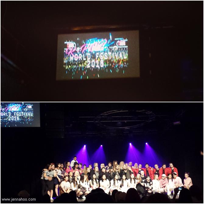 K-POP World Festival 2016 Helsinki Semifinals