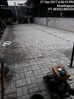 jasa pasang konblok