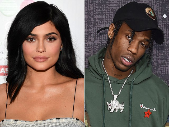 Kylie Jenner reportedly pregnant for Travis Scott