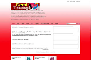 demiborong.com