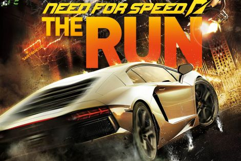 Download Need For Speed The Run Game For PC