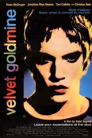 Crítica de Velvet Goldmine; quisimos cambiar el mundo y solo cambiamos nosotros.