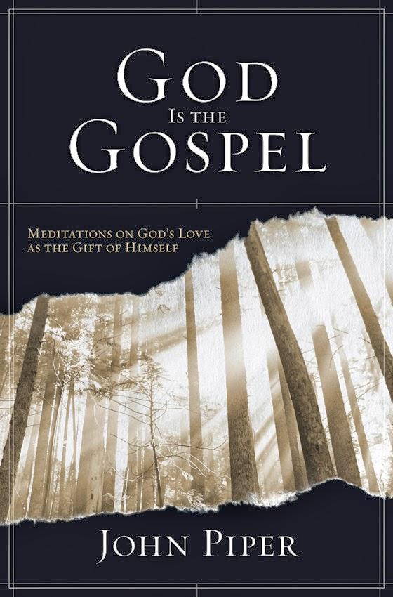 John Piper-God Is The Gospel-
