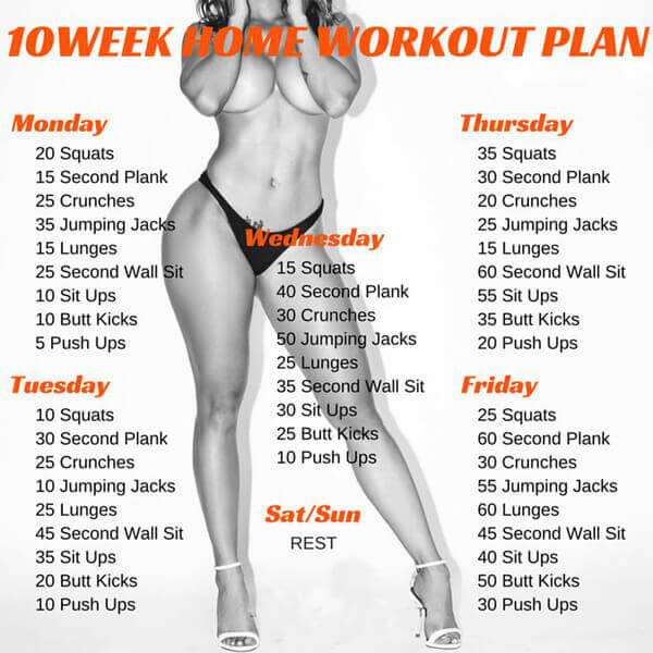 Gym Workout Plans Ideas On Discover Fitness Exercise