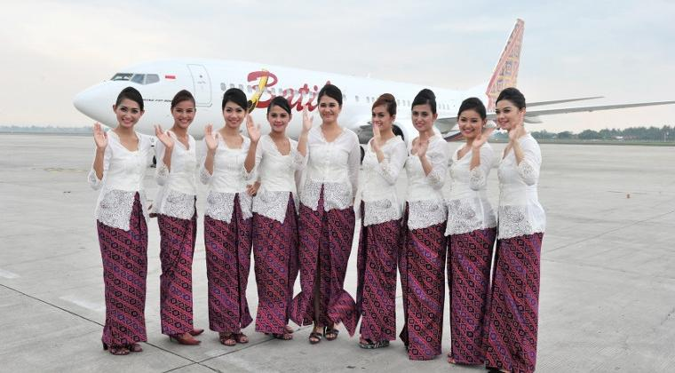 Jakarta initial flight attendant batik air air generation jakarta initial flight attendant batik air stopboris Choice Image