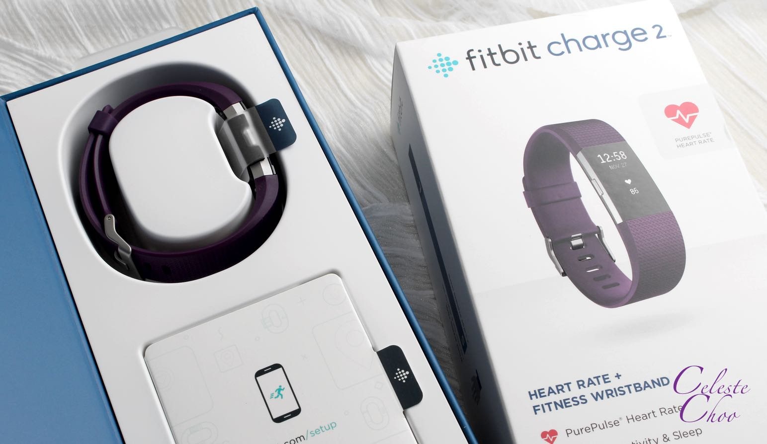 how to get fitbit flight