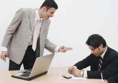 4 Jenis Racun dalam Kantor dan Cara Menghadapinya