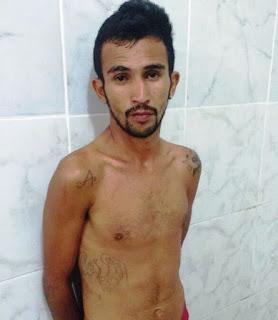 Homem espanca esposa, é denunciado por vizinhos e acaba preso pela PM, em São Bernardo MA