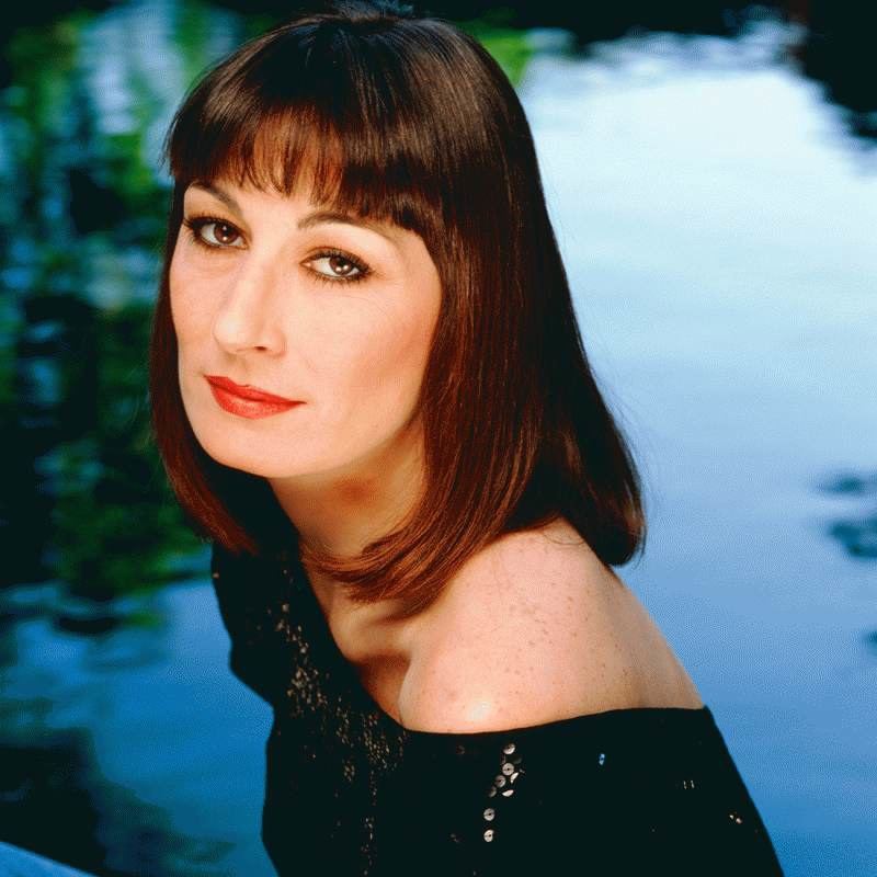 Chatter Busy Anjelica Huston Quotes