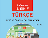 4. Sınıf Doku Yayınları Türkçe Çalışma Kitabı Cevapları