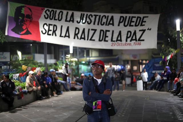 Romero, Santo Bueno