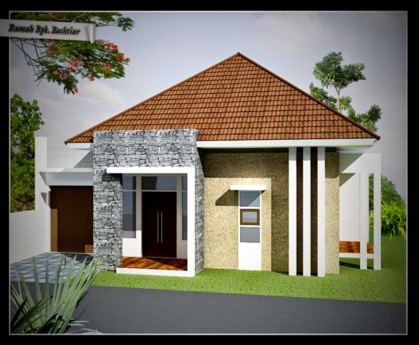 Desain Rumah Sederhana | Design Rumah Minimalis