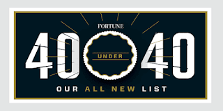 4 Indian-origin persons in Fortune's 40 under 40 list of most influential people in business