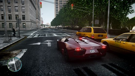 Gta IV screenshot 4