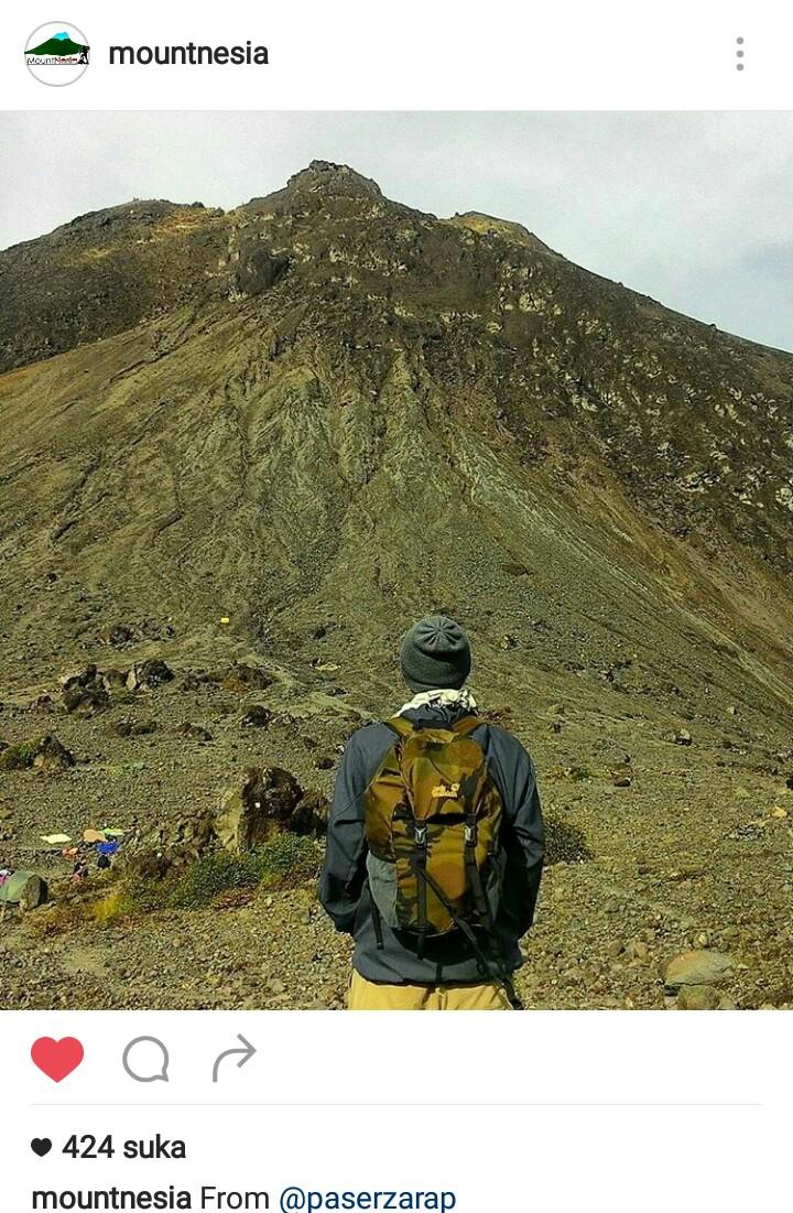 Badan Sakit Setelah Mendaki Gunung Mengapa VIApendaki