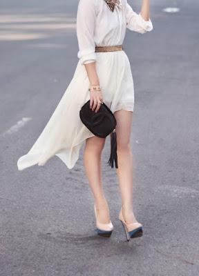 Zapatos de moda de temporada casuales