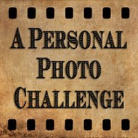 A Personal Photo Challenge