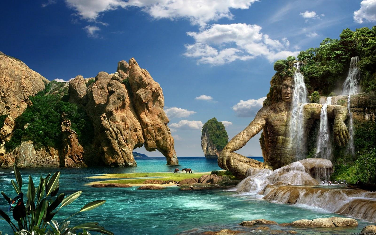 Amazing Nature Wallpapers, Beautiful Nature HD Live