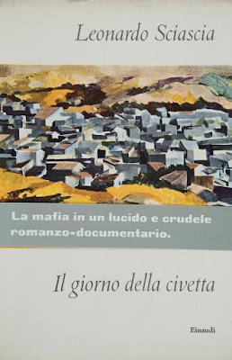 Leonardo Sciascia, Il giorno della civetta