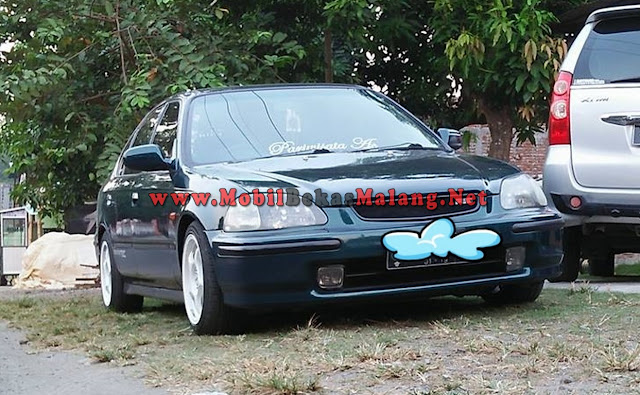 Honda Civic Ferio tahun 1996 bekas