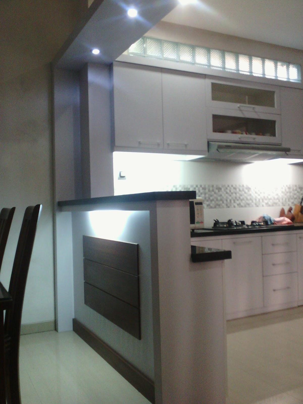 Masif interior furniture juli 2017 kitchen set informa jambi kota rumah tangga
