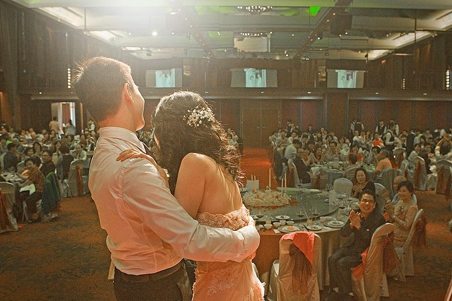 淡水福容婚禮攝影
