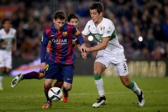 spanien dritte liga fußball