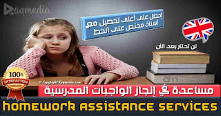 homework-assistance-services