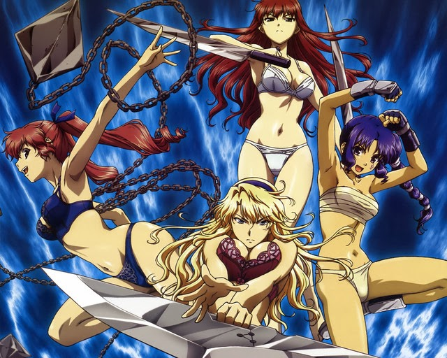 Freezing Vibration BD Subtitle Indonesia