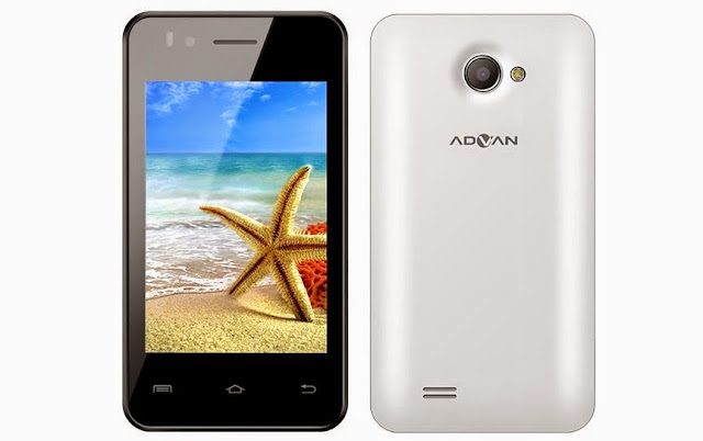 Firmware Advan S3A Kitkat 100% Tested