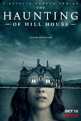 The Haunting of Hill House (TV Series) S01 Custom HD Dual