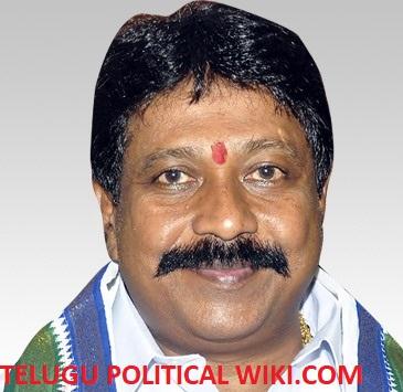 Y.Saiprasad Reddy