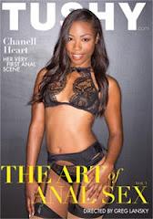 The Art of Anal sex 3 xXx (2016)