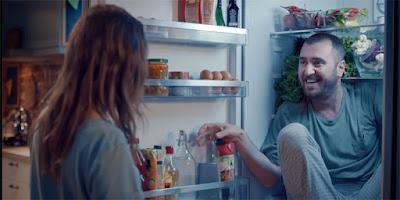 buzdolabına girmek, klimasız serinleme