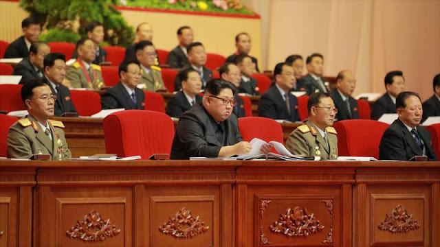 Pyongyang ve oferta de diálogo como nuevo complot de EEUU