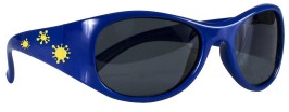 Chegou na nossa parceira Farmácia Turcifalense, a coleção 2014 de óculos de sol  infantil da marca Chicco  a linha é composta de modelos com desenhos  alegres ... 19fb240267