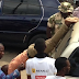 Nigerians come for Reno Omokri after he says soldiers never flogged civilians under GEJ's govt