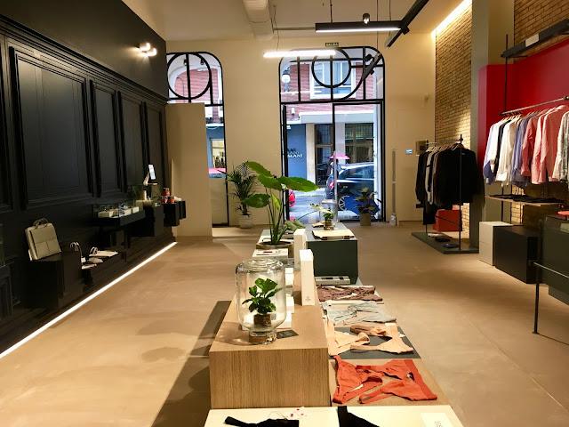 Poppyns: un nuevo concepto de tienda llega a Valencia
