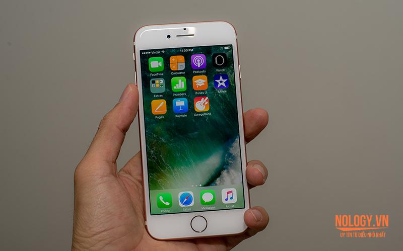 Iphone 7 cũ xách tay giá rẻ