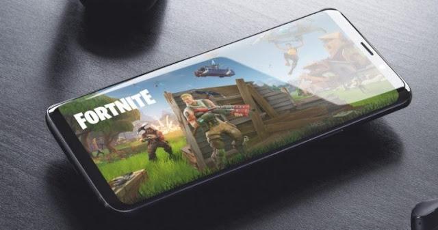 نسخة لعبة Fortnite على نظام Android قد لا تتوفر على متجر Google Play لهذا السبب ..