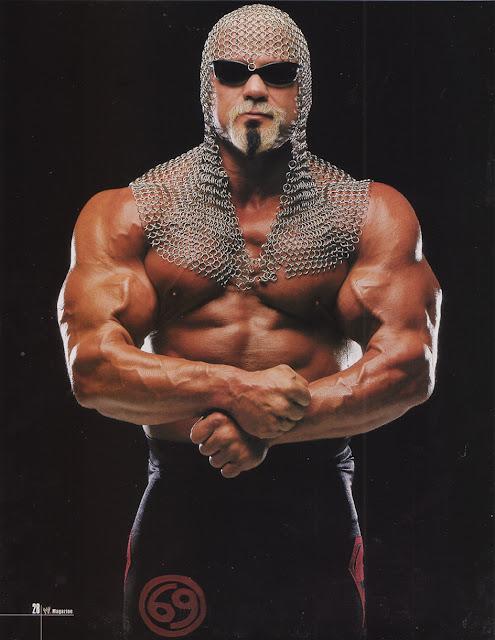 WWE WALLPAPERS: Scott Steiner   Steiner   Steiner pictures ...