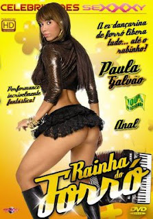 Download – Sexxy: A Rainha Do Forro – Paula Galvão Nua