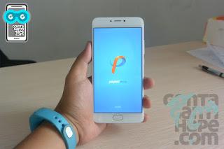 Meizu 3 Note - Paybill, banyak tagihan, satu kali bayar!