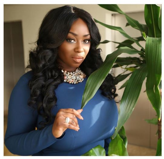 "TV Personality Peace Hyde set to launch New Show ""Against The Odds"" for Trailblazing Women. Watch the Teaser"