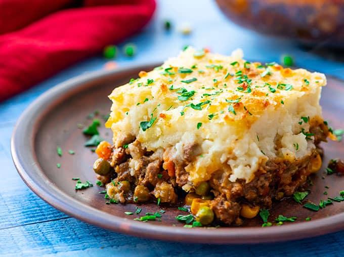 #Classic #Shepherd's #Pie #Recipe