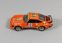 Minichamps 1974 Porsche 934, No.12, Jägermeister