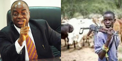 Bishop David Oyedepo and Fulani Herdsmen