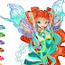 Descubre como dibujar Winx! - Discover how to draw Winx Club!